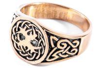 Kategoriebild Celtic-Ringe