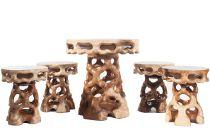 Kategoriebild Hobbit Style Stühle & Hocker