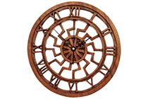 Kategoriebild Holzuhren
