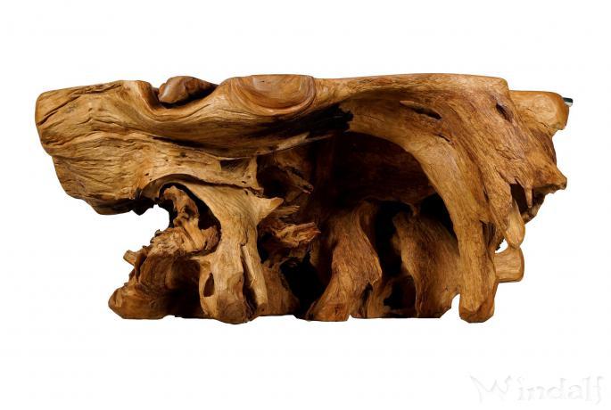 Xl design couchtisch berilla b 125 cm h 50 cm for Wohnzimmertisch 50 cm